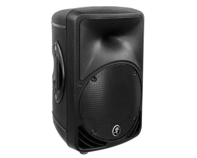 "C200 10"" 2-Way Compact Passive Moulded Plastic PA Speaker"