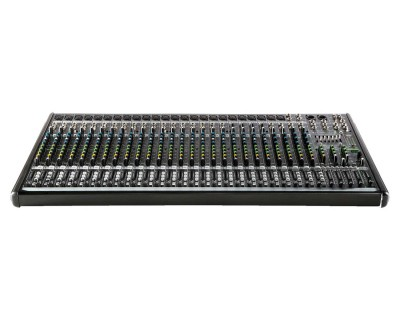 ProFX30V2 22Ch Mixer with USB I/O GEQ + Effects