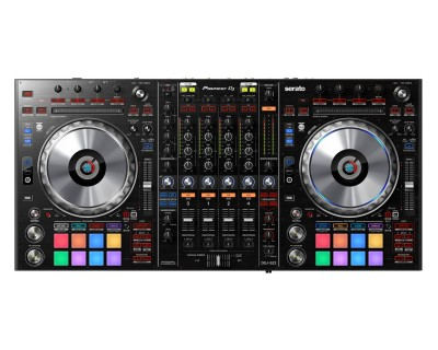 DDJSZ2 4Ch Controller for Serato DJ Software