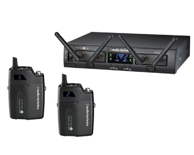 Dual Wireless Systems