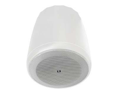 Buy jbl pendant speakers at leisuretec distribution control 65pt white 525 pendant 120deg 100v75w 8ohm mozeypictures Images