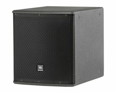 "ASB6112 AE-Series Compact High Power Single 1x12"" Subwoofer"