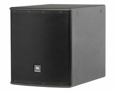 "ASB6115 AE Series Compact High Power Single 15"" Subwoofer"