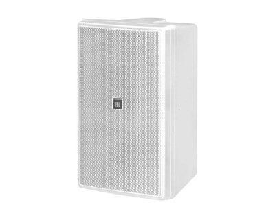 "Control 31 White 10"" 2-Way In/Outdoor Speaker 200W"
