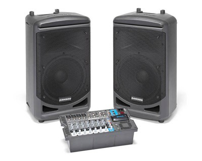 Portable PA Systems & Devices