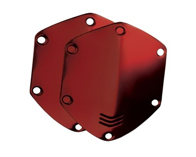 OVKITRED Over-Ear Shield Plate RED