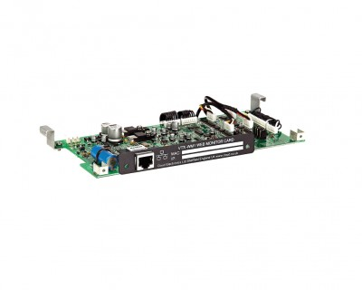 VTXWM1 Web Monitoring Ethernet Card for VTX Amplifiers