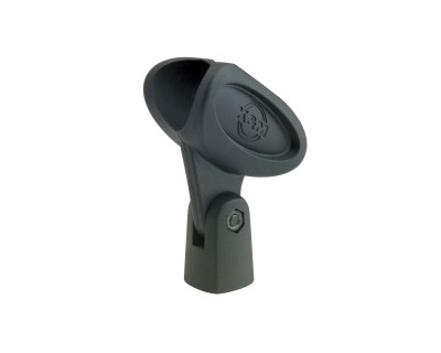 "85050 Microphone Clip - 3/8"" and 5/8"" Diameter22-28mm"