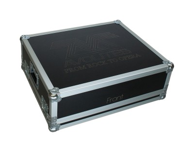 Tiger Touch 2 Fader Wing Flightcase
