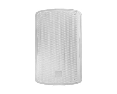 "ZX1i-100 White 8"" Weather Res Speaker 100x100deg 200W"