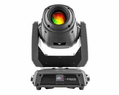 Intimidator Spot 375Z IRC Motorised Zoom150W LED