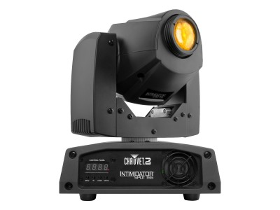 Intimidator Spot 155 LED Compact Moving Head Spot