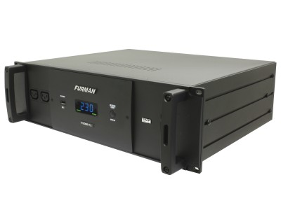 P2300ITE Ultra-Low Noise Power Conditioner 14xIEC Outlet 3U
