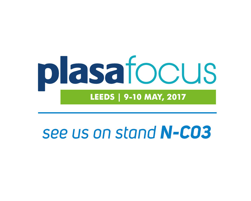 PLASA Focus Leeds returns with a top seminar schedule for 2017