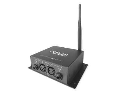 DN202WT Remote Wireless Audio Transmitter (use with DN202WR)