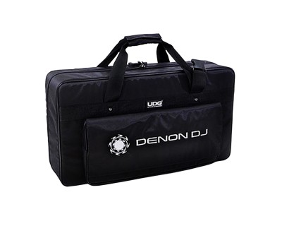 Denon DJ BAG for 2x DNS1200 Player & 1x DNS120 Mixer