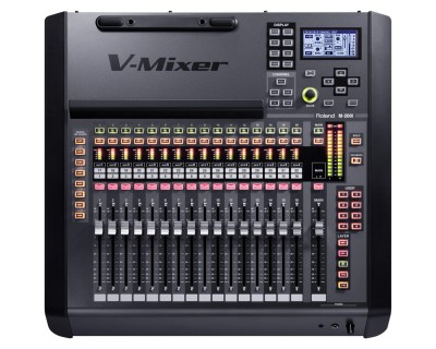 M200i 32 Channel Digital Mixing Console iPad Controllable