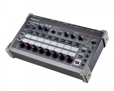 M48 Personal Monitor Mixer (up to 40 Audio Source)