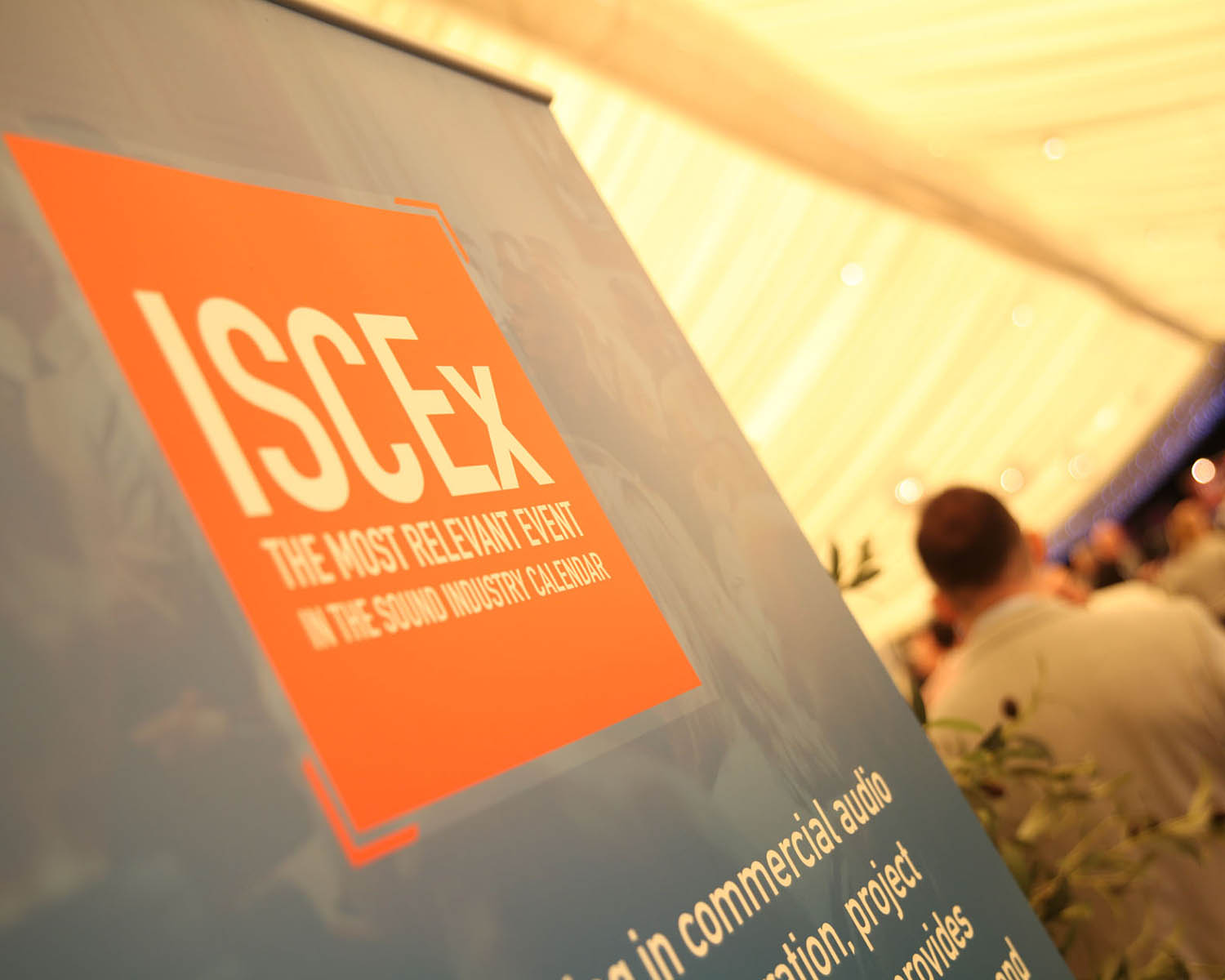 ISCEx 2018 Dates Confirmed