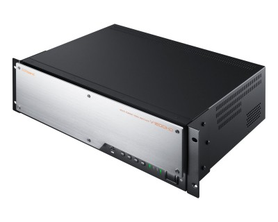 V1200HD Multi-format AV Video Matrix Switcher 4 HDMI i/p