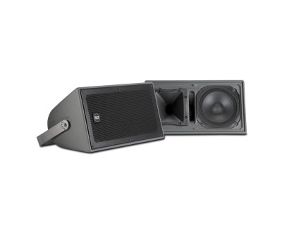 "P1108T Acustica 1x8""+1"" Weather-Proof Speaker 100V/60W"