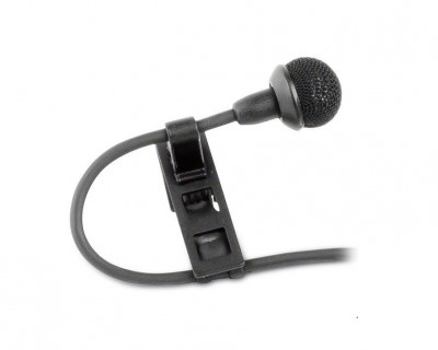 AVX-CLIPMIC Digital Clip On Mic for iphone/ipad/ipod