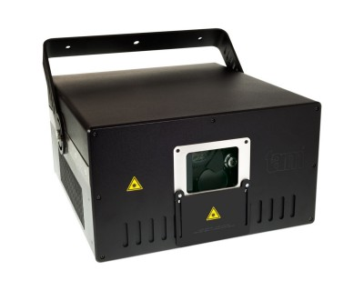 TARM HD 9000nW OPSL Show Laser with TEM00