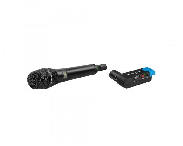 buy avx 835 set digital xlr camera wireless handheld mic system 505857 leisuretec distribution. Black Bedroom Furniture Sets. Home Design Ideas