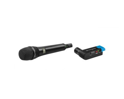 AVX-835 SET Digital XLR Camera Wireless Handheld Mic System