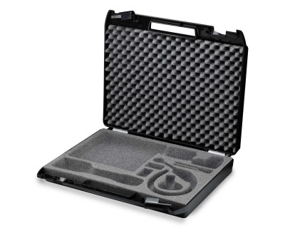 CC3 Case for Evolution Wireless G3/G4 Systems
