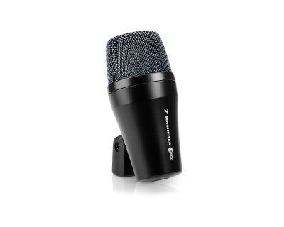 E902 Cardioid Dynamic Bass Drum/Instrument Mic
