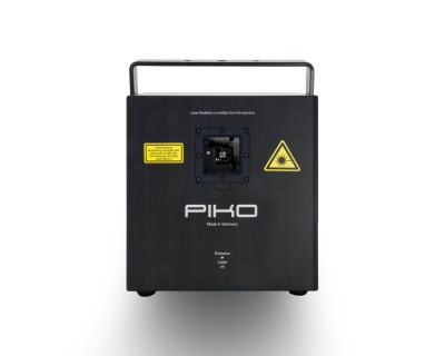 PIKO G20 OPSL Green 17500nW Compact Laser