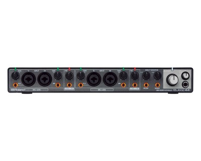 RUBIX44 USB Audio Interface 4-In/4-Out for PC/MAC/IPAD