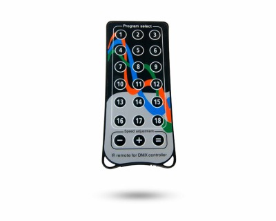 Xpress Remote (IR Remote Control for Xpress 512 Plus)