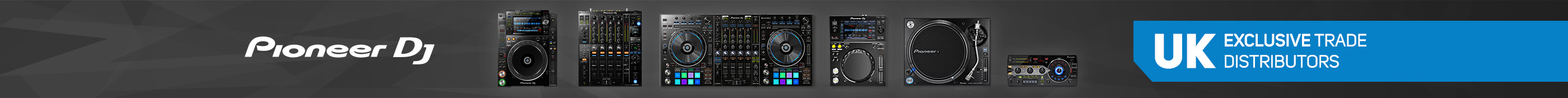 Sound - Pioneer DJ Exclusive Distributor