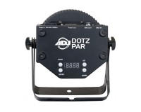 ADJ DOTZ Par PAR Can with 1x COB RGB LED Chip - Image 3