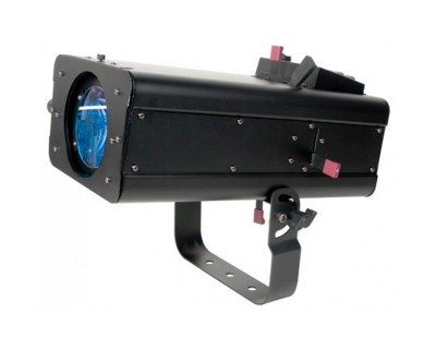 FS600LED LED Follow & Profile Spot with 60W RGBYW/WW LED