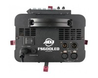 ADJ FS600LED LED Follow & Profile Spot with 60W RGBYW/WW LED - Image 2