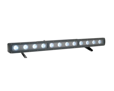 WiFly EXR QA12 Bar IP with 12x5W RGBA LEDs IP65