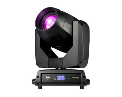 VIZI BSW300 LED Moving Head with 300W LED Source