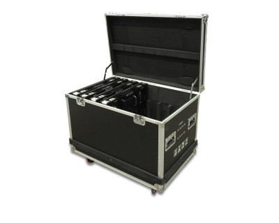 LED Display Flight Cases