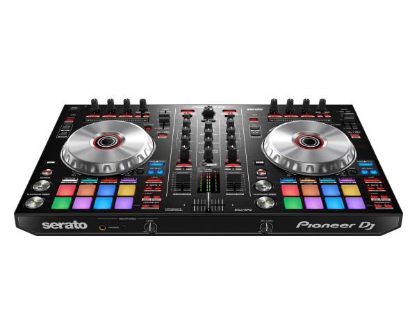 Buy DDJSR2 2-Channel DJ Controller for Serato DJ Software