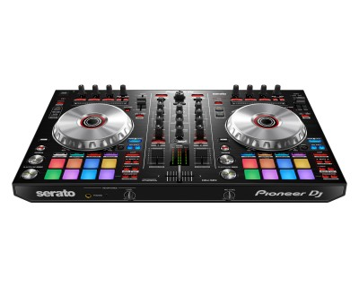 DDJSR2 2-Channel DJ Controller for Serato DJ Software