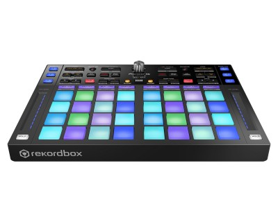 DDJXP1 DJ Controller for Rekordbox DJ and Rekordbox DVS