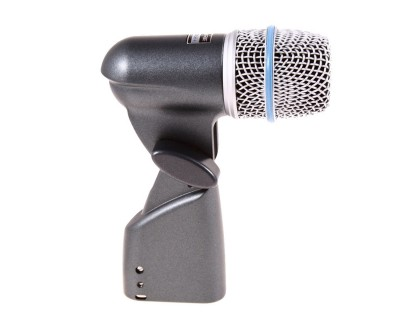 BETA 56A Instrument Dynamic Supercardioid Mic
