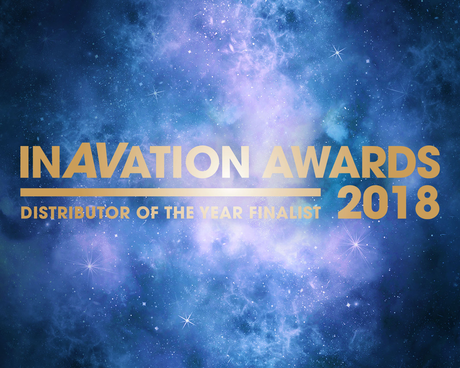 Leisuretec announced as InAVation Distributor of the Year finalists!