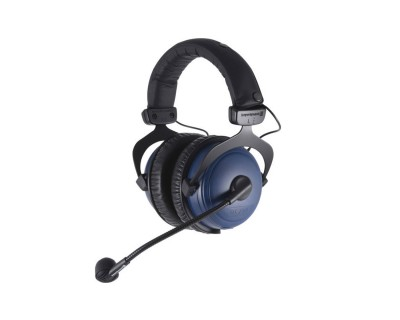 DT790 Closed Dynamic 80ohm Headset for Loud Environments