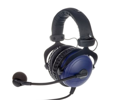 DT797 PV Closed Dynamic Double Sided Headset with Condenser
