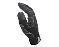 Dirty Rigger Armordillo Kevlar Lined Sharp Object Resistant Gloves (L) - Image 3
