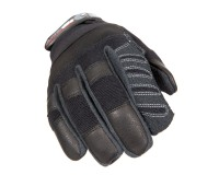 Dirty Rigger Armordillo Kevlar Lined Sharp Object Resistant Gloves (L) - Image 4